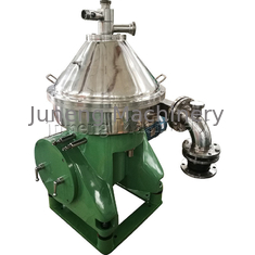 China Disk Bowl Centrifuge Oil Separator , Automatic Separator Machine For Fish Meal fornecedor